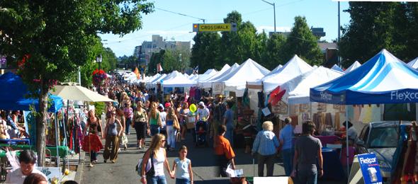 west seattle summerfest