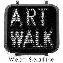 Art walk West Seattle