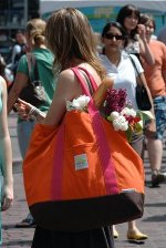Photo: Merin Tote@Clementine