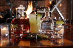Tequila@The Matador by Rudy Nieves