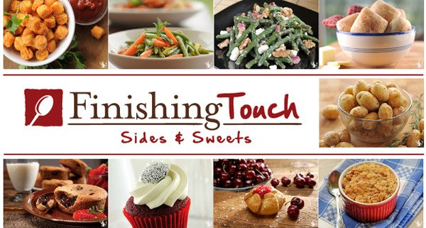 dreamdinnersfinishingtouch