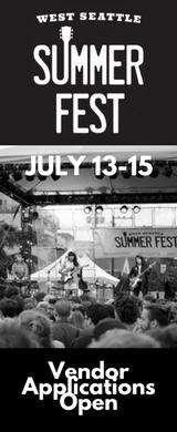 West Seattle Summer Fest 2018