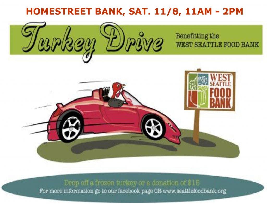 Turkey Homestreet Flyer