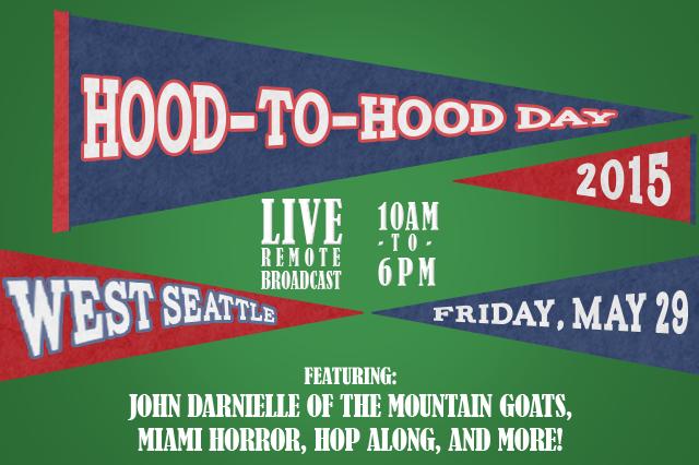 Hood-to-Hood 2015