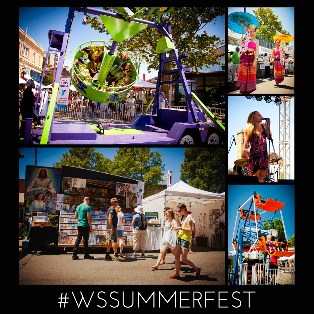 Summer Fest Photo Contest