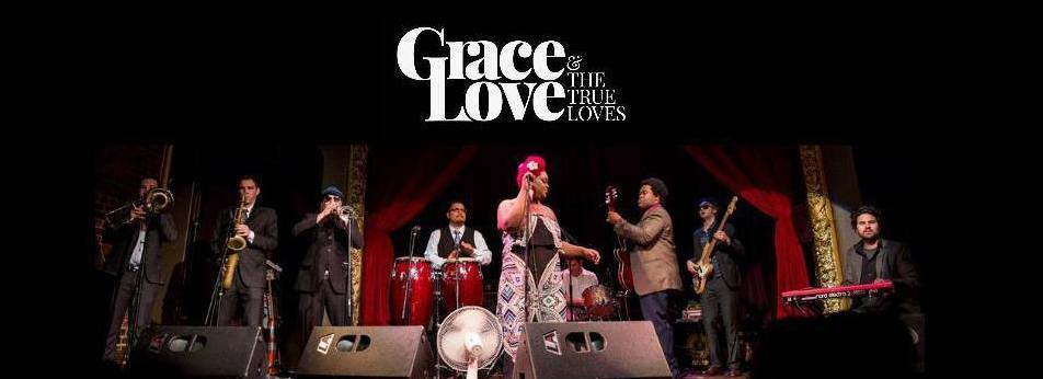 Grace Love & The True Loves