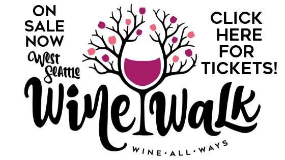 West Seattle Wine Walk
