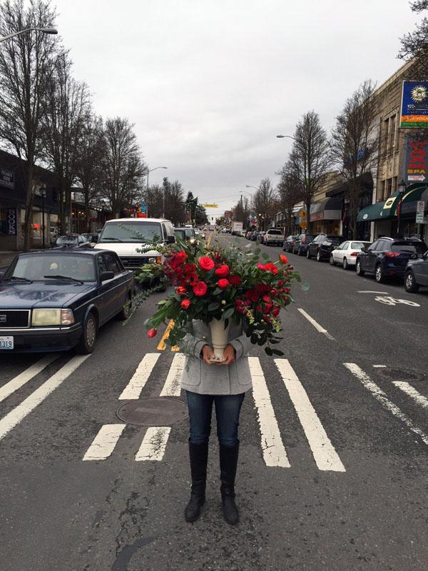 Valentine's Day 2016