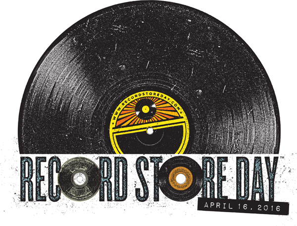 Record Store Day 2016