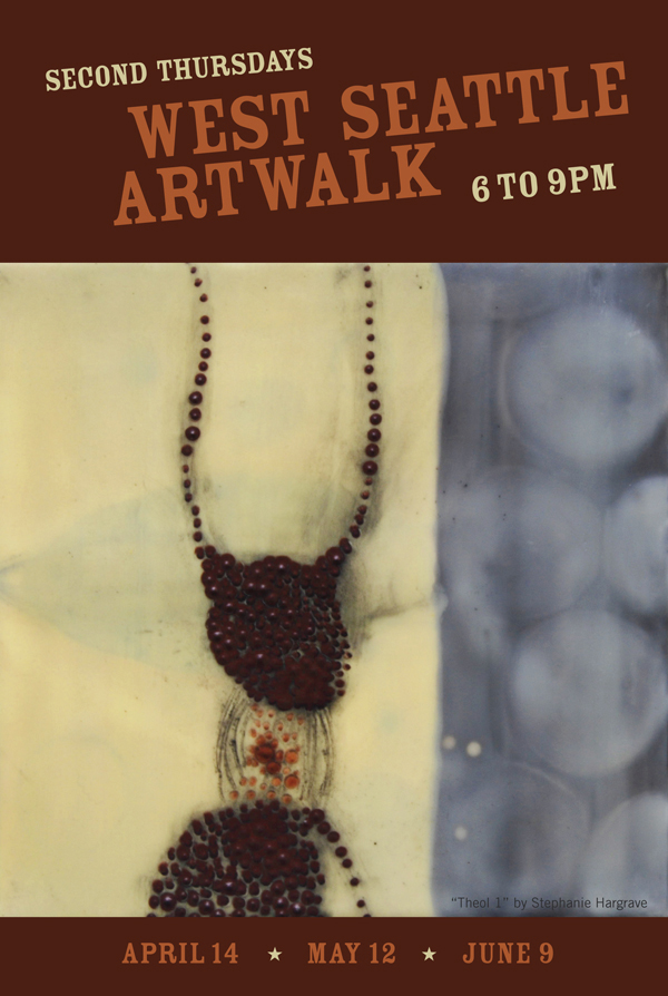 April Art Walk