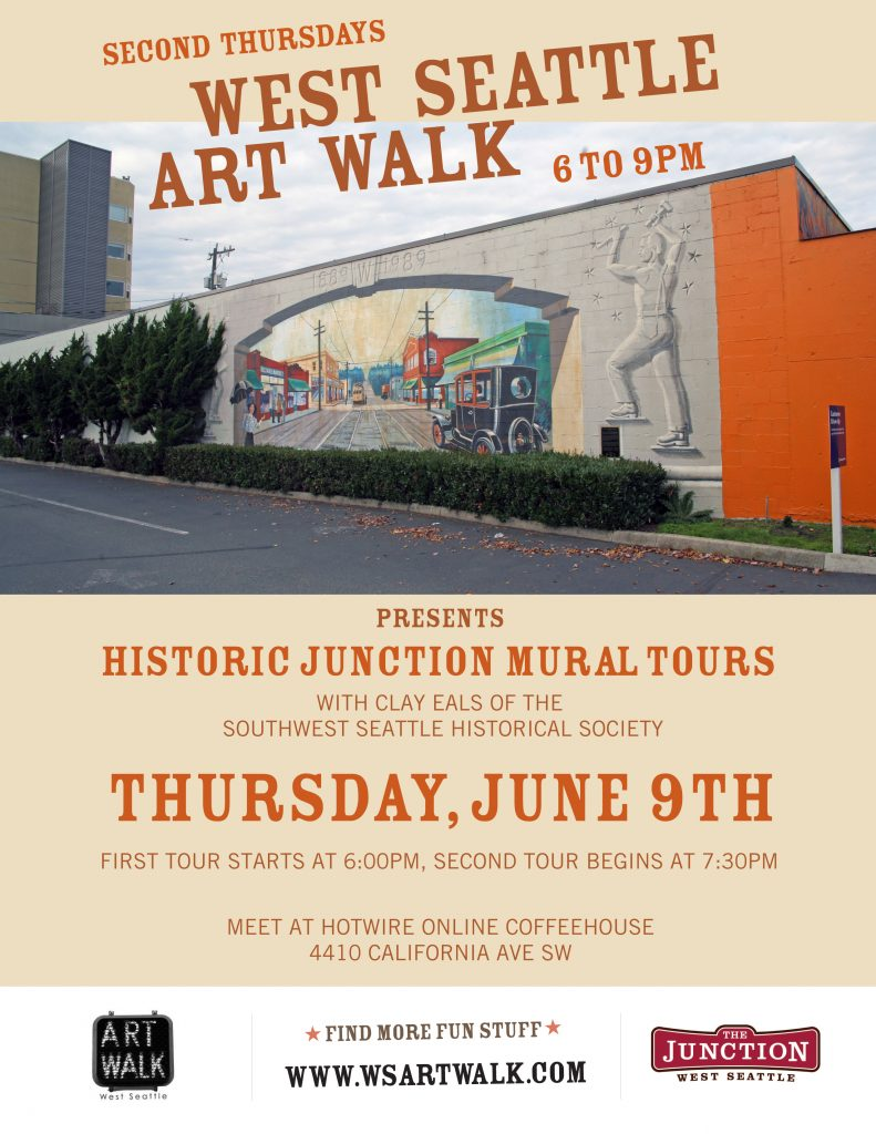 Historic Mural Tours