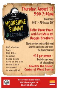 Moonshine Shimmy