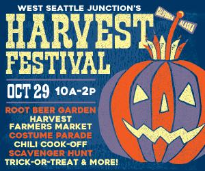 Harvest Fest 2017