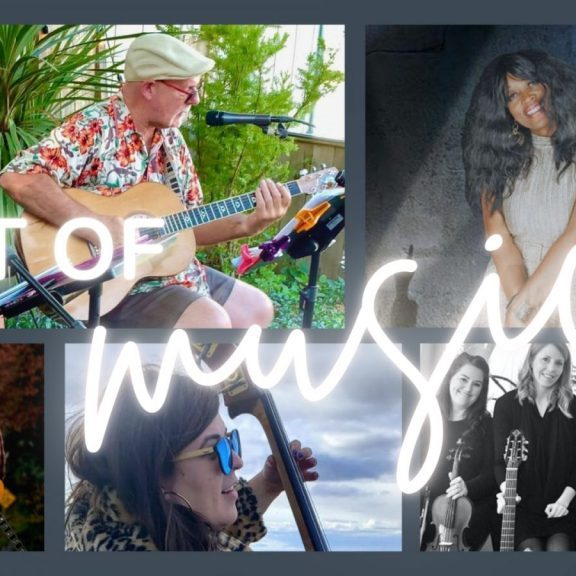 Art of Music FB Cover